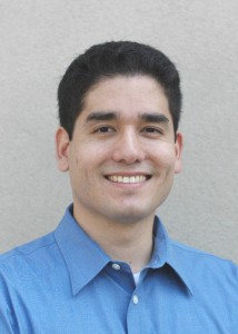 Stephan Garcia, Associate Professor of Mathematics, Pomona College
