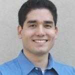 Stephan Garcia, Associate Professor of Mathematics, Pomona College