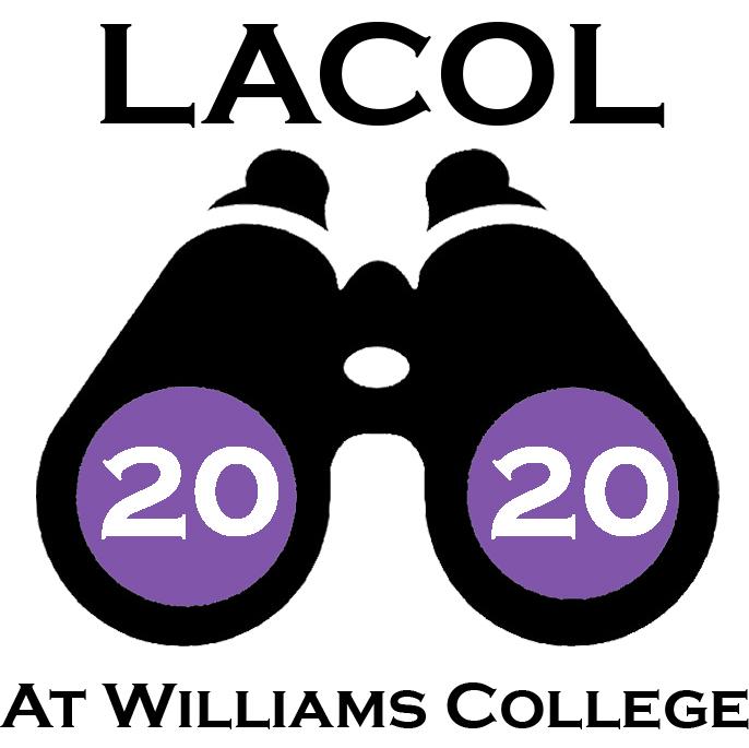 LACOL 2020 binocs